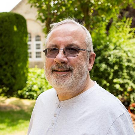 Paul Zanreps