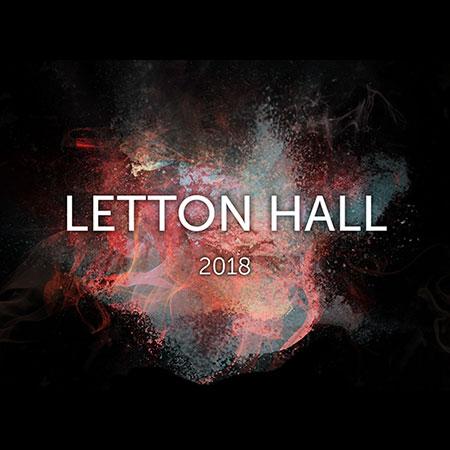 Letton Hall 2018