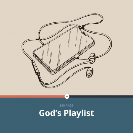 God's Playlist