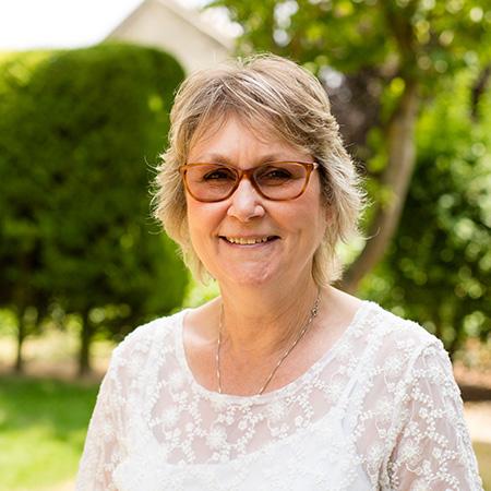 Julie Harvey